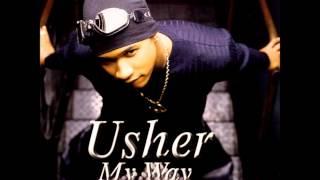 Usher - Come back