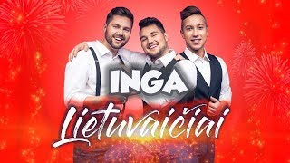 Download Lagu Lietuvaičiai - Inga (NAUJIENA 2018) Mp3