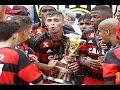 Pênaltis: Corinthians 2 (3) x (4) 2 Flamengo