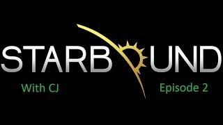 Starbound ep 2 magic teleportating runes