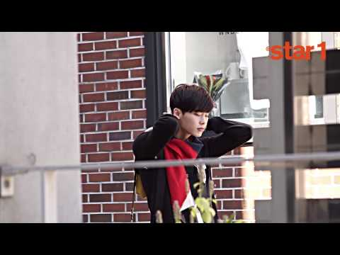 Lee Jong Suk - atstar1 Sketch