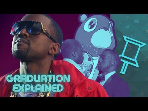 Graduation | Kanye West Explained ft. Noisy Images