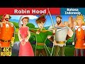 Video Robin Hood | Robin Hood Story In Indonesian | Dongeng Bahasa Indonesia