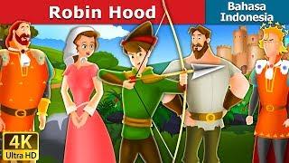 Download Video Robin Hood in Indonesian | Dongeng anak | Dongeng Bahasa Indonesia MP3 3GP MP4