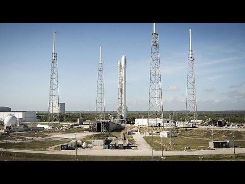 Επιστροφή στο διάστημα για την SpaceX