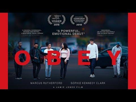 OBEY Official Trailer (2018) British Urban Drama