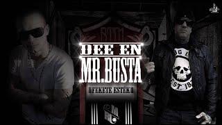 Dee eN ft. Mr. Busta - Fekete Esték