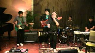 Tompi - Come Together @ Mostly Jazz XXIII [HD]