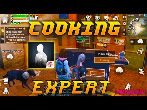 Cooking Expert Quest - Life After Gameplay EP #3 || THE EXPERT OF COOKING ||