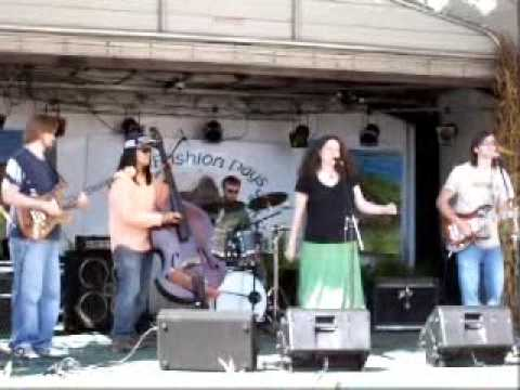Genuine Junk Band - Live in Greenup - Part 3