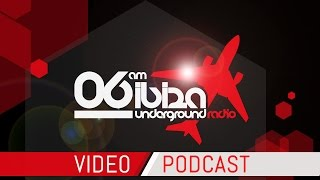 Elio Riso - Live @ 06am Ibiza Underground Radio 2014