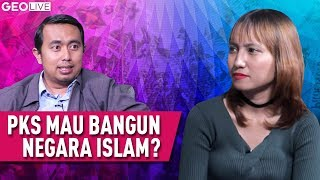 Video PKS MAU BANGUN NEGARA ISLAM? MP3, 3GP, MP4, WEBM, AVI, FLV September 2018