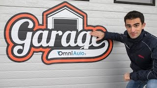 OmniAuto Garage, la sportiva capace di tutto | ANTEPRIMA - Video