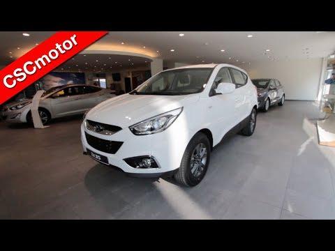 Hyundai ix35 – 2014