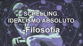 Friedrich Wilhelm Joseph Schelling - Filosofía - Educatina