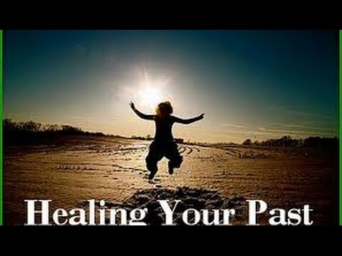 The Key To Healing a Broken Heart