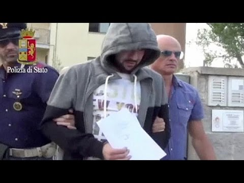 Ιταλία: Επιχείρηση της αστυνομίας κατά τζιχαντιστών