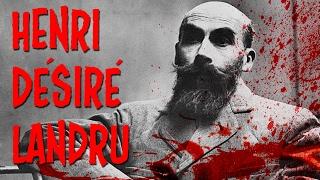 Nonton Henri Désiré Landru: The Real Bluebeard (Killer Tales) Film Subtitle Indonesia Streaming Movie Download