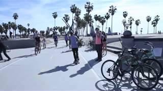 Videofilmer för Skateboards