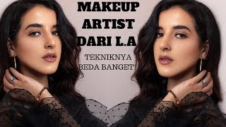 Video RAHASIA MAKEUP MUA HITS ! MANCANEGARA makeup by hendra MP3, 3GP, MP4, WEBM, AVI, FLV April 2019