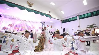 Video Cinematic Wedding Pedang Pora PIP Semarang Gabriella Radityo MP3, 3GP, MP4, WEBM, AVI, FLV Juni 2018