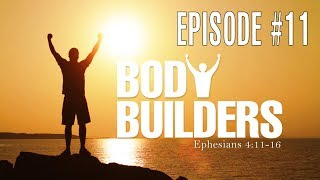 Video Understanding Your Calling - Ron Matsen - Body Builders #11 MP3, 3GP, MP4, WEBM, AVI, FLV Juli 2018