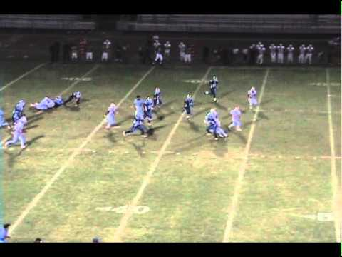 Kevin Pierre-Louis High School Highlights video.