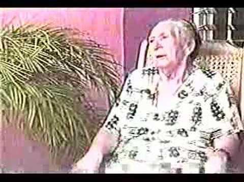 Marianita - Crónica de Ernesto McCausland