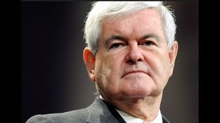 IT'S OVER! NEWT GINGRICH EXPOSES COMEY