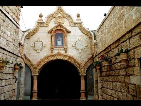 성모 수유 성당 (베들레헴)