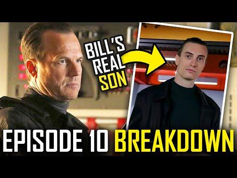 AGENTS OF SHIELD Season 7: Episode 10 Breakdown & Ending Explained   Easter Eggs & Fitz Fan Theory