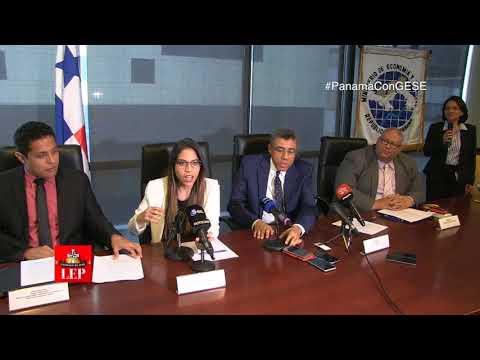 Panamáintercambia información con EEUU