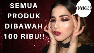 Video FOCALLURE ONE BRAND MAKEUP TUTORIAL!! - MUST WATCH (bahasa) MP3, 3GP, MP4, WEBM, AVI, FLV Maret 2019