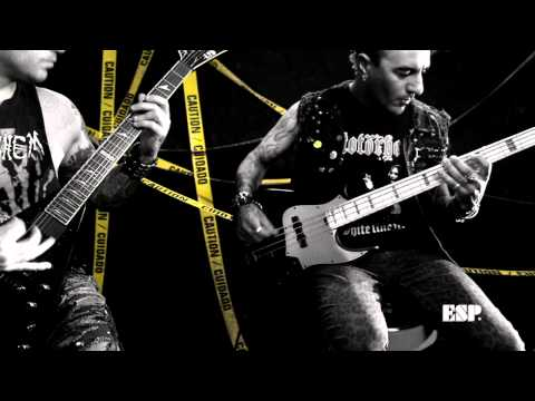 The Casualties Playthrough