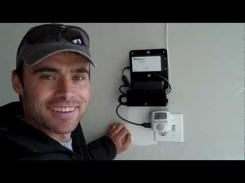 12 Volt Power Supply For LED Lights