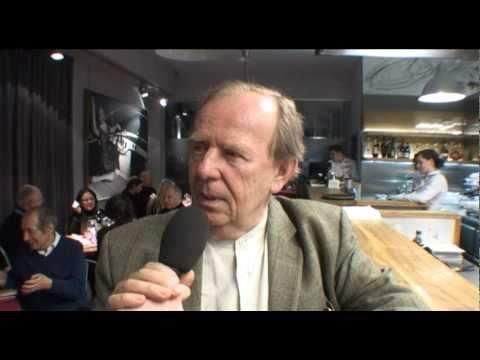 TV Gastro&Hotel: Vinná degustace se Zdeňkem Reimannem v Porto's Ristorante