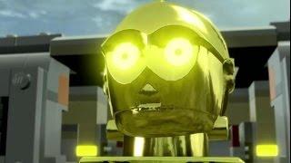 Infinite Money Stud Grinding - Lego Star Wars: The Force Awakens Dejarik Holochess by IGN