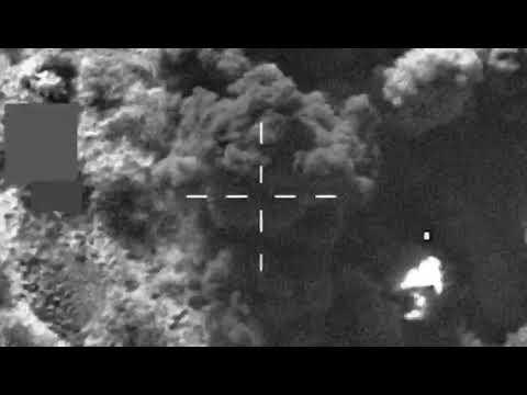 شاهد.. استهدافات مواقع وعناصر الميليشيا الحوثية في الجوف ومأرب