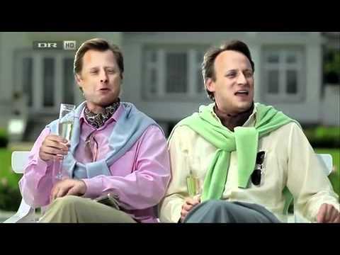 Rytteriet TV - Fritz og Poul om naturkatastrofe