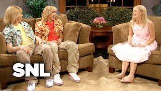 The Dakota Fanning Show - Saturday Night Live
