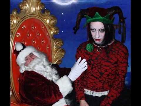 The Christmas Wizard's Nightmarish Christmas Special