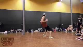 """Ian Eastwood :: """"Cat Caddy"""" by The Rej3ctz (Choreography) :: Urban Dance Camp - Workshop"""