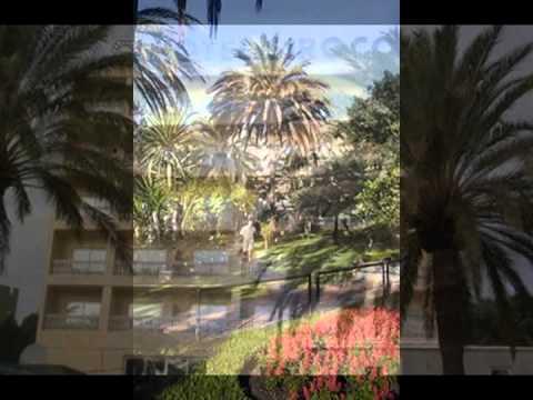 Siroco Hotel Costa Del Sol