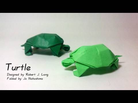 Reptile Tutorial - 033 -- Turtle