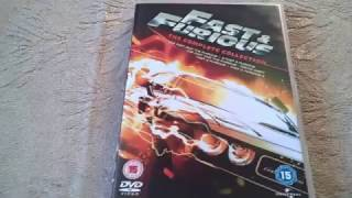 Nonton Fast and Furious: The Complete Collection 1-5 DVD Film Subtitle Indonesia Streaming Movie Download