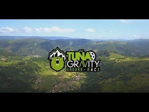Tuña Gravity Enduro Race - Open de España de Enduro BTT 2018
