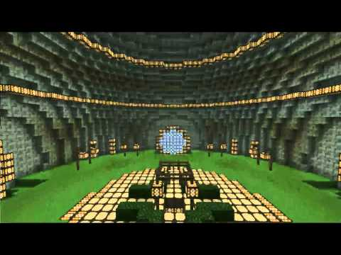 The Dual Sphere Minecraft