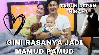 Video Feli Hito Jadi Mama Papa Muda | Tahun Depan Nikah ? MP3, 3GP, MP4, WEBM, AVI, FLV September 2019