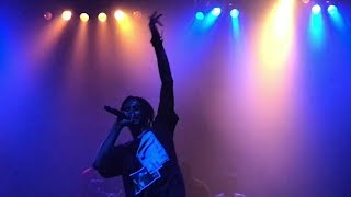 """Download Lagu PLAYBOI CARTI Performing """"LET IT GO"""" + """"MINUTE"""" LIVE @ The National 8/10/17 Mp3"""