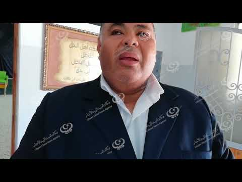 انطلاق الإمتحانات النهائية لسنوات النقل بمصراتة